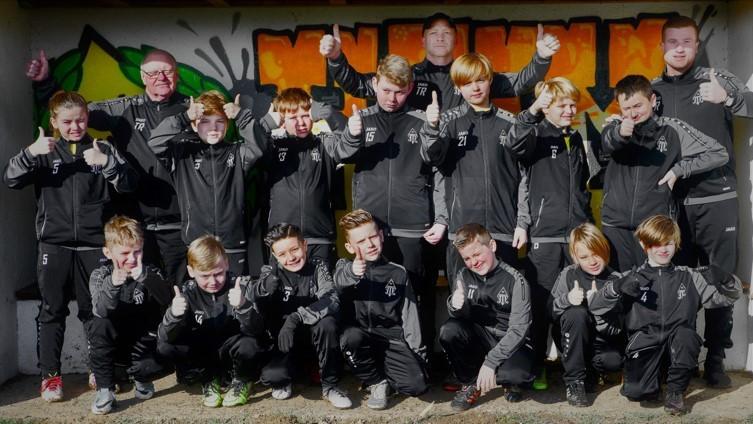 E-Jugend Saison 2018/2019